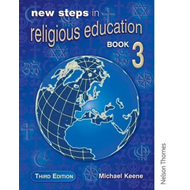 New Steps in Religious Education - Book 3 (BOK)