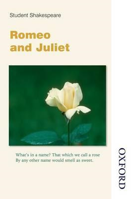 Student Shakespeare - Romeo and Juliet (BOK)