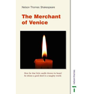 Student Shakespeare - The Merchant of Venice (BOK)