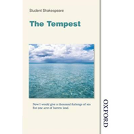 Student Shakespeare - The Tempest (BOK)
