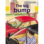 Wellington Square Assessment Kit - The Big Bump (BOK)
