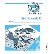 Nelson Handwriting Workbook 2 (BOK)