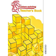 Can Do Problem Solving Year 4 Teacher's Book (BOK)
