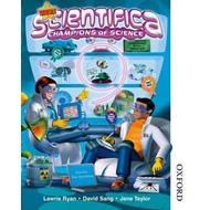 Scientifica Student Book 9 Essentials (Levels 3-6) (BOK)
