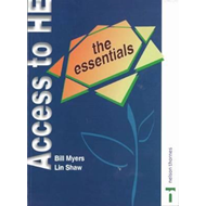 Access to Higher Education - The Essentials (BOK)