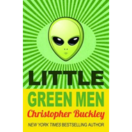Little Green Men (BOK)