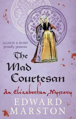 The Mad Courtesan (BOK)