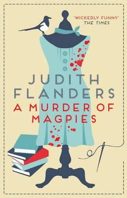 Murder of Magpies (BOK)