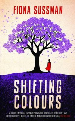 Shifting Colours (BOK)