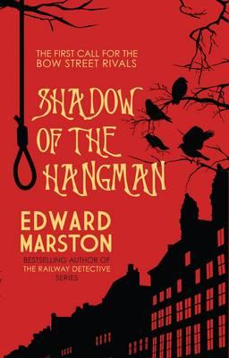 Shadow of the Hangman (BOK)