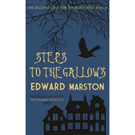 Steps to the Gallows (BOK)