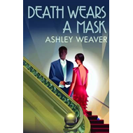 Death Wears a Mask (BOK)