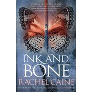 Ink and Bone (BOK)
