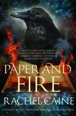 Paper and Fire (BOK)