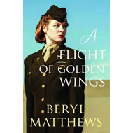 Flight of Golden Wings (BOK)