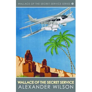 Wallace of the Secret Service (BOK)