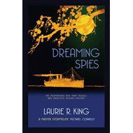 Dreaming Spies (BOK)