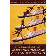 His Excellency, Governor Wallace (BOK)