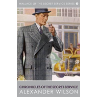 Chronicles of the Secret Service (BOK)
