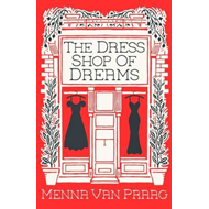 Dress Shop of Dreams (BOK)