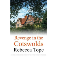 Revenge in the Cotswolds (BOK)