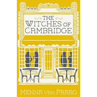 Witches of Cambridge (BOK)