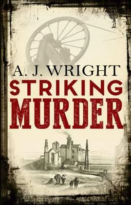 Striking Murder (BOK)