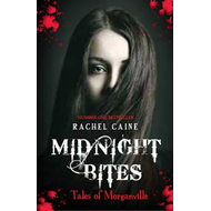 Midnight Bites - Tales of Morganville (BOK)