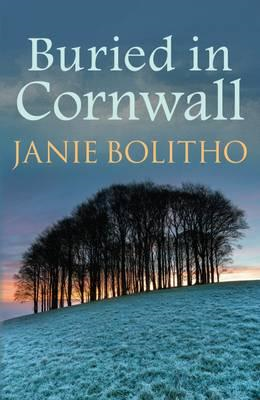 Buried in Cornwall (BOK)