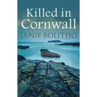 Killed in Cornwall (BOK)