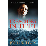 Treachery in Tibet (BOK)