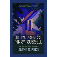 Murder of Mary Russell (BOK)