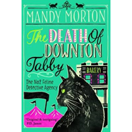 Death of Downton Tabby (BOK)