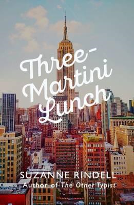 Three-Martini Lunch (BOK)