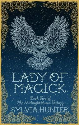 Lady of Magick (BOK)