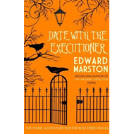 Date with the Executioner (BOK)