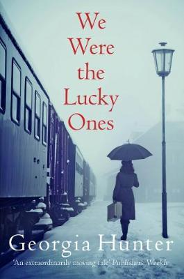 We Were the Lucky Ones (BOK)