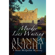 Murder Lies Waiting (BOK)