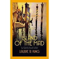 Island of the Mad (BOK)
