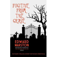 Fugitive from the Grave (BOK)