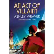 Act of Villainy (BOK)