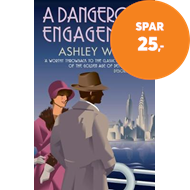 Produktbilde for Dangerous Engagement (BOK)