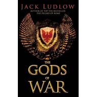 Gods of War (BOK)