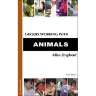 Careers Working with Animals (BOK)