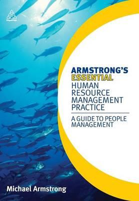 Armstrong's Essential Human Resource Management Practice (BOK)