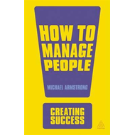 How to Manage People (BOK)