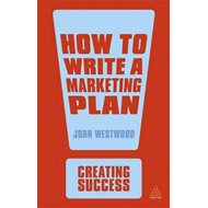 How to Write a Marketing Plan (BOK)