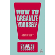 How to Organise Yourself (BOK)