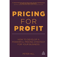 Pricing for Profit (BOK)