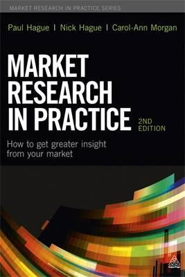 Market Research in Practice (BOK)